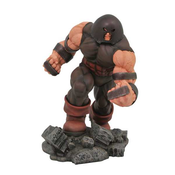 VORBESTELLUNG ! MARVEL PREMIER COLLECTION JUGGERNAUT STATUE