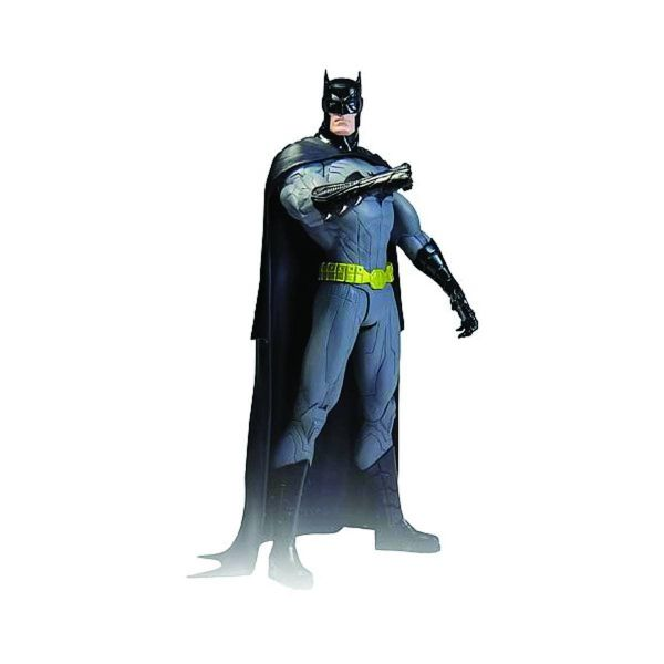 JUSTICE LEAGUE THE NEW 52 BATMAN ACTIONFIGUR