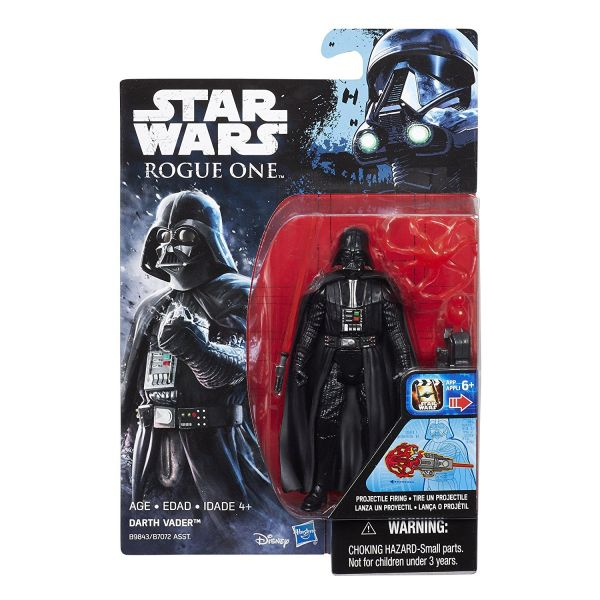 Star Wars Rogue One Darth Vader 10cm Actionfigur