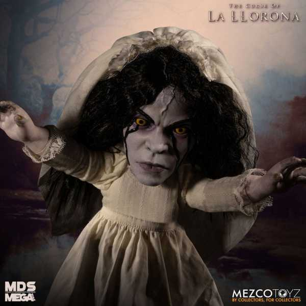 MDS MEGA SCALE TALKING LA LLORONA FIGUR