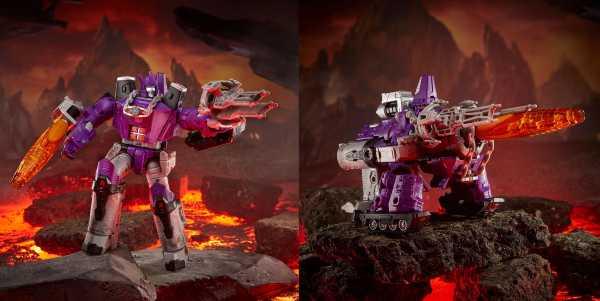 VORBESTELLUNG ! Transformers Generations Kingdom Leader War for Cybertron Galvatron Actionfigur