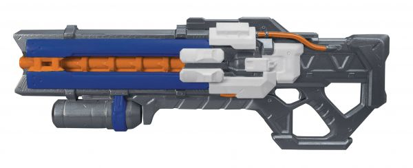 OVERWATCH SOLDIER 76 PULSE BLASTER REPLICA