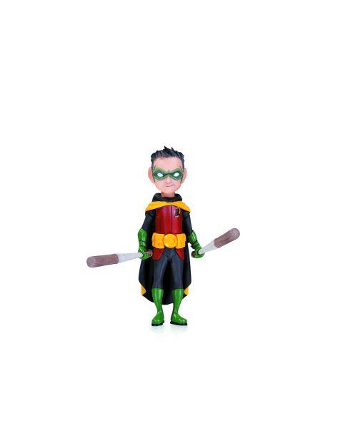 Batman Li'l Gotham Robin