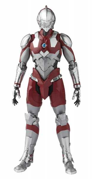 ULTRAMAN THE ANIMATION ULTRAMAN S.H.FIGUARTS ACTIONFIGUR