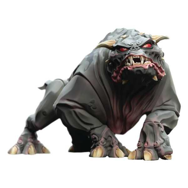 MINI EPICS GHOSTBUSTERS ZUUL (TERROR DOG) VINYL FIGUR