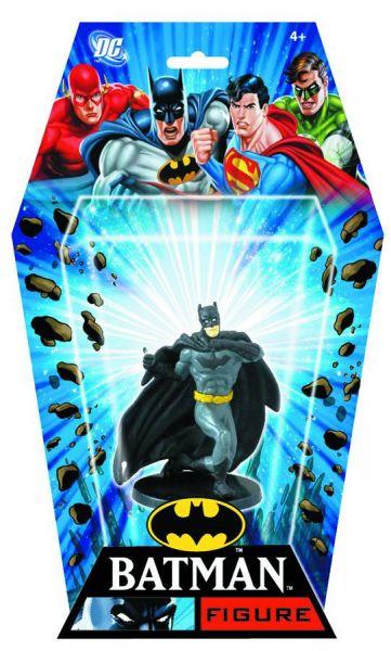 Batman Punching 7cm PVC Figur