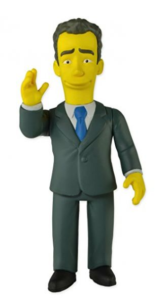 Tom Hanks - Simpsons 25th Anniversary 5""