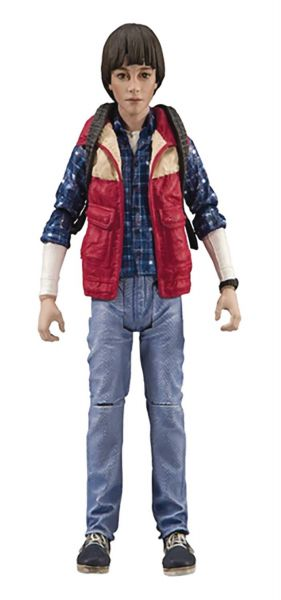 STRANGER THINGS 17,5 cm SERIES 3 WILL ACTIONFIGUR