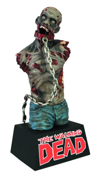 WALKING DEAD ZOMBIE PET SPARDOSE