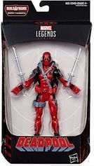 DEADPOOL LEGENDS DEADPOOL 15 cm ACTIONFIGUR