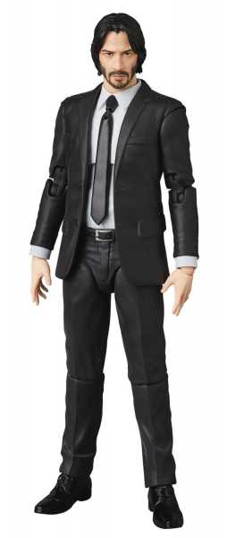 JOHN WICK CHAPTER 2 MAFEX ACTIONFIGUR