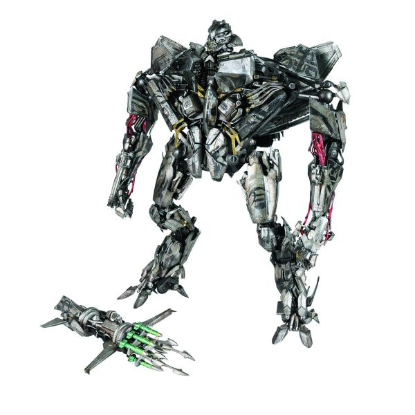 TRANSFORMERS STARSCREAM PREMIUM SCALE COLLECTIBLE ACTIONFIGUR