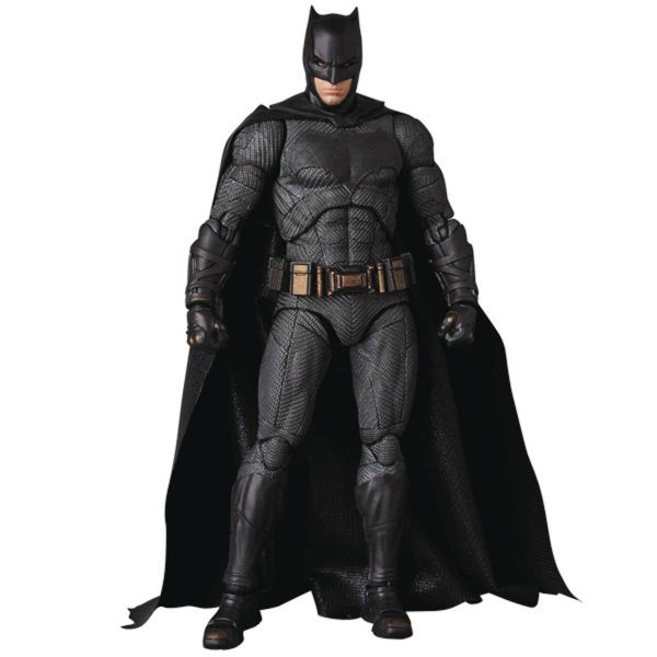 JUSTICE LEAGUE BATMAN MAF EX ACTIONFIGUR