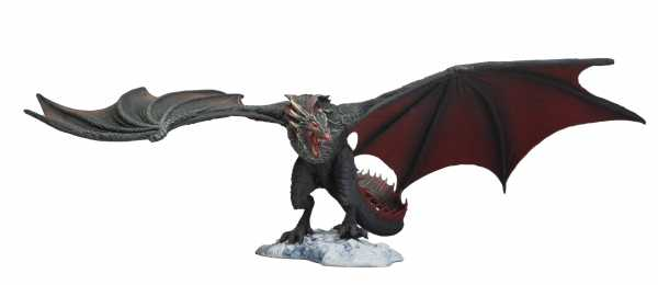 GAME OF THRONES DROGON DELUXE ACTIONFIGUR