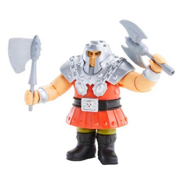 Masters of the Universe Origins Ram Man Actionfigur US Version