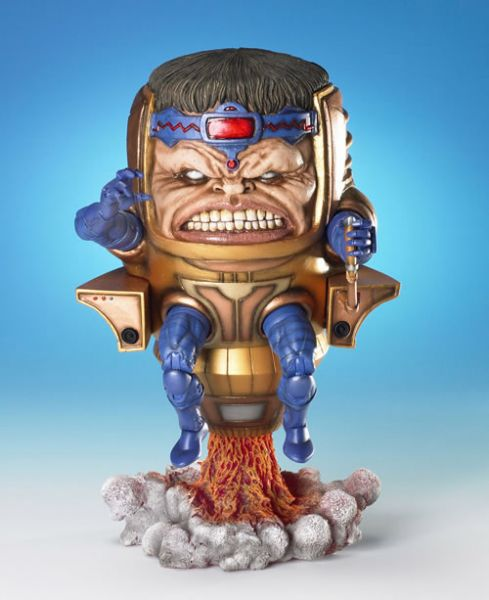 Modok Build-a-Figure (BAF) Marvel Legends Series 15