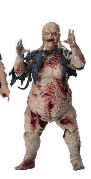 ASH VS EVIL DEAD SERIES 2 HENRIETTA 17,5 cm ACTIONFIGUR