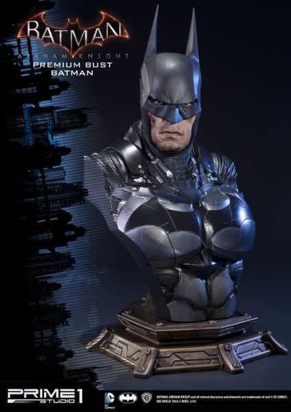 Batman Arkham Knight Premium Büste Batman 26 cm