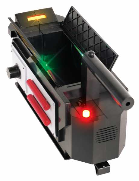 GHOSTBUSTERS GHOST TRAP PROP
