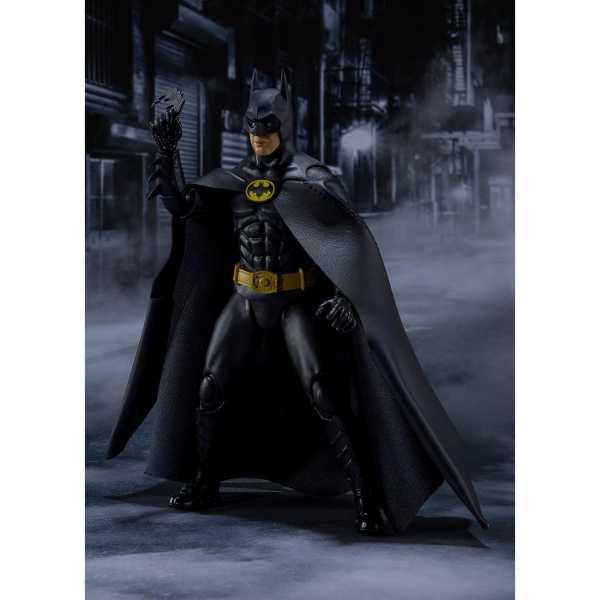 VORBESTELLUNG ! BATMAN 1989 S.H. FIGUARTS ACTIONFIGUR
