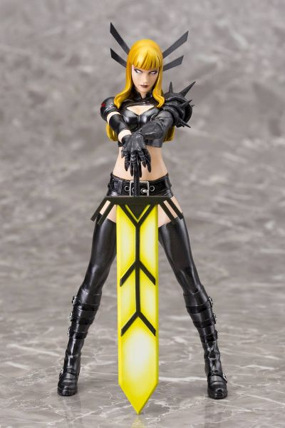 MARVEL NOW MAGIK ARTFX+ STATUE
