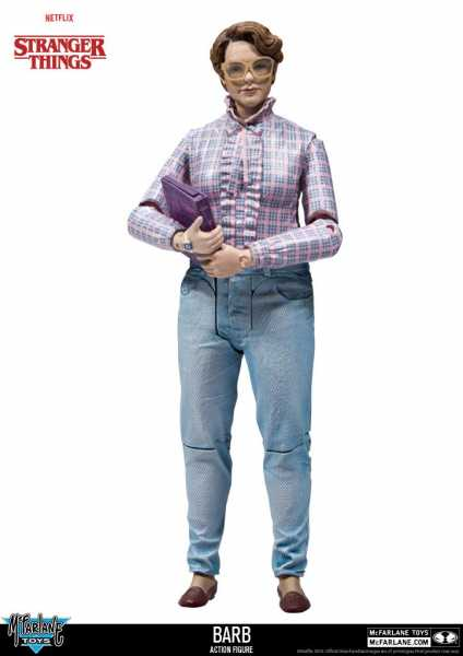STRANGER THINGS BARB EXCLUSIVE ACTIONFIGUR