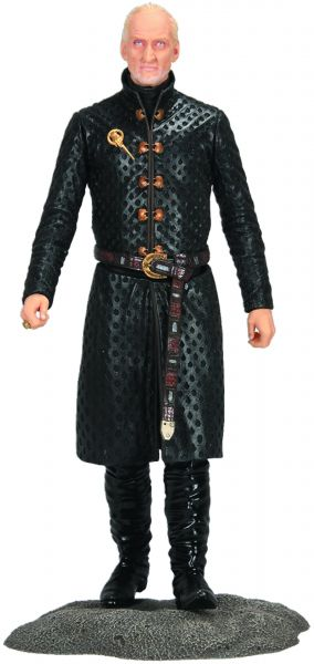 GAME OF THRONES TYWIN LANNISTER STATUE