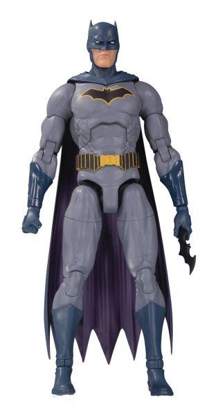 DC ESSENTIALS BATMAN ACTIONFIGUR