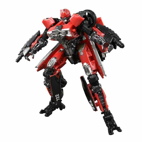 TRANSFORMERS GENERATIONS STUDIO SERIES DELUXE SHATTER ACTIONFIGUR