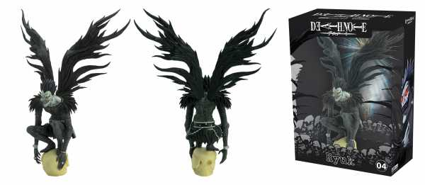 VORBESTELLUNG ! DEATH NOTE RYUK SFC FIGURE