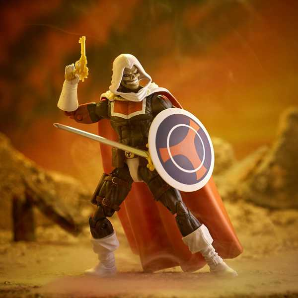 AVENGERS INFINITY WAR LEGENDS 15 cm TASKMASTER ACTIONFIGUR
