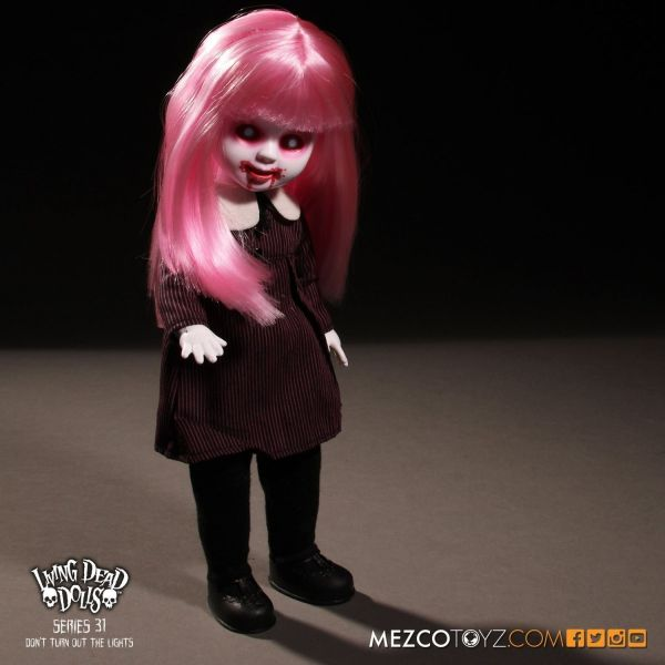 LIVING DEAD DOLLS SERIES 31 BEA NEATH PUPPE