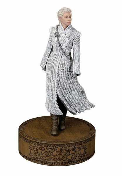 VORBESTELLUNG ! Game of Thrones Daenerys Targaryen 27 cm Premium PVC Statue