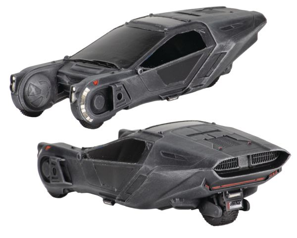 CINEMACHINES BLADE RUNNER 2049 SPINNER VEHICLE 15cm