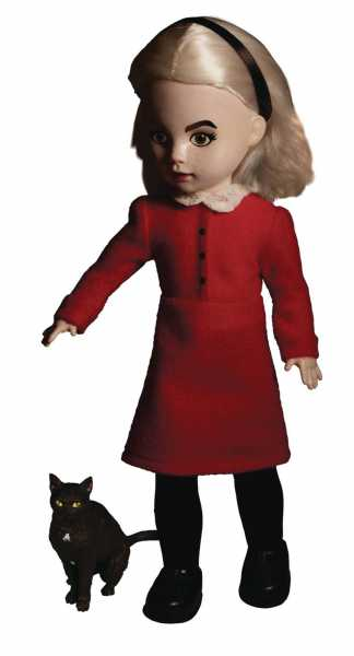 LIVING DEAD DOLLS CHILLING ADVENTURES OF SABRINA DOLL PUPPE