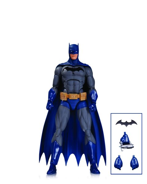 DC ICONS BATMAN LAST RIGHTS ACTIONFIGUR