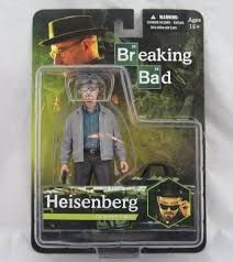 Breaking Bad 6 inch Action Figure - Heisenberg