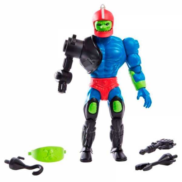 Masters of the Universe Origins 2020 Trap Jaw 14 cm Actionfigur
