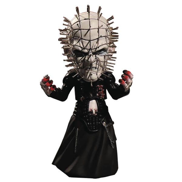 HELLRAISER III PINHEAD 15 cm STYLIZED ROTO ACTIONFIGUR