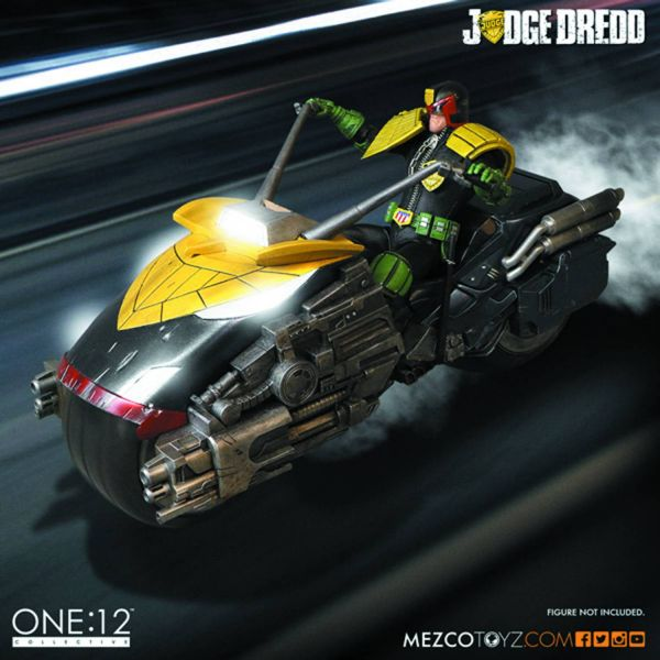 ONE-12 COLLECTIVE JUDGE DREDD LAWMASTER