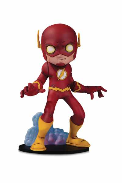 DC ARTISTS ALLEY FLASH BY UMINGA VINYL FIGUR