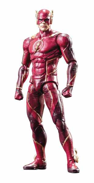 INJUSTICE 2 THE FLASH PX 1/18 SCALE ACTIONFIGUR