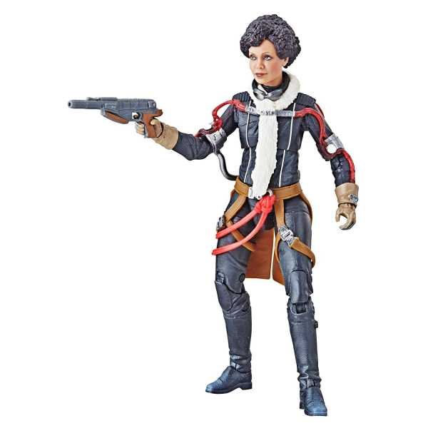 STAR WARS BLACK SERIES VAL (VANDOR-1) ACTIONFIGUR