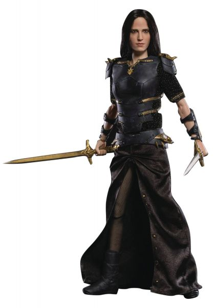 300 RISE OF AN EMPIRE ARTEMISIA 1/6 ACTIONFIGUR