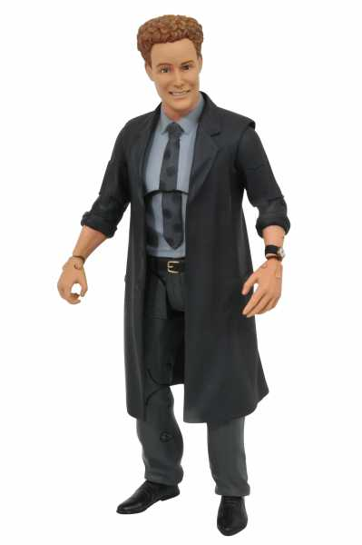 GHOSTBUSTERS 2 SELECT SERIES 7 JANOSZ ACTIONFIGUR