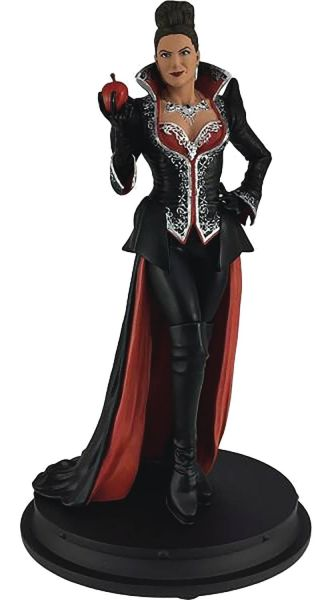 SDCC 2017 ONCE UPON A TIME EVIL QUEEN DELUXE STATUE
