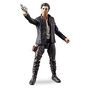 Star Wars Black Series Captain Poe Dameron Actionfigur