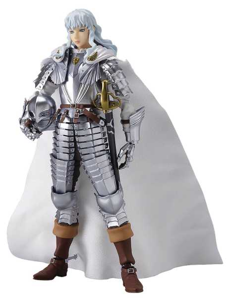 BERSERK MOVIE GRIFFITH FIGMA ACTIONFIGUR
