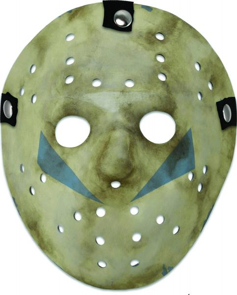FRIDAY THE 13TH PART 5 JASON MASK PROP REPLICA