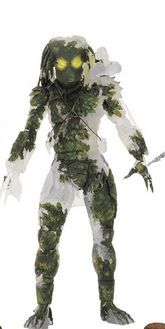 PREDATOR 30TH ANNIVERSARY JUNGLE DEMON 17,5 cm ACTIONFIGUR